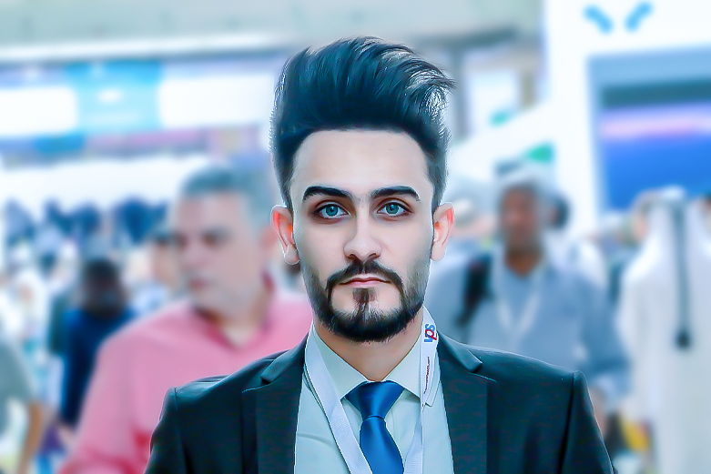 Engineer Mustafa Ibrahim